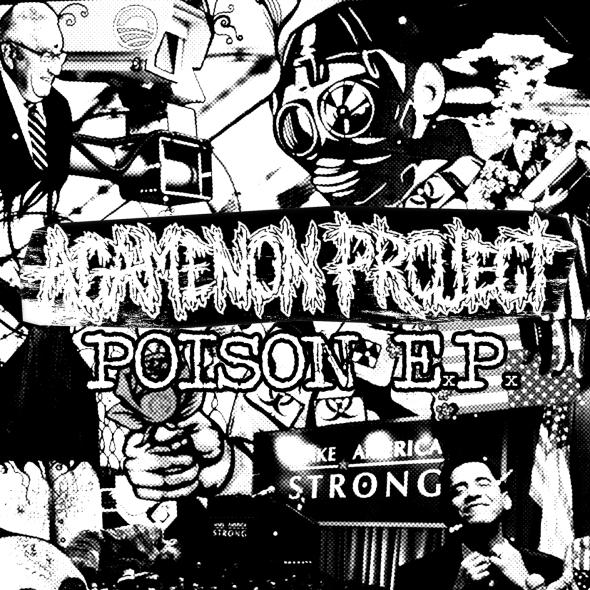 POISON EP